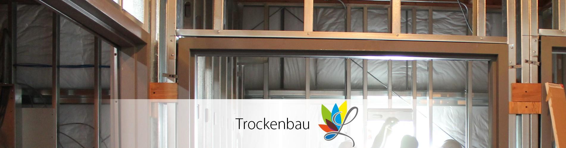 Trockenbau Eschweiler
